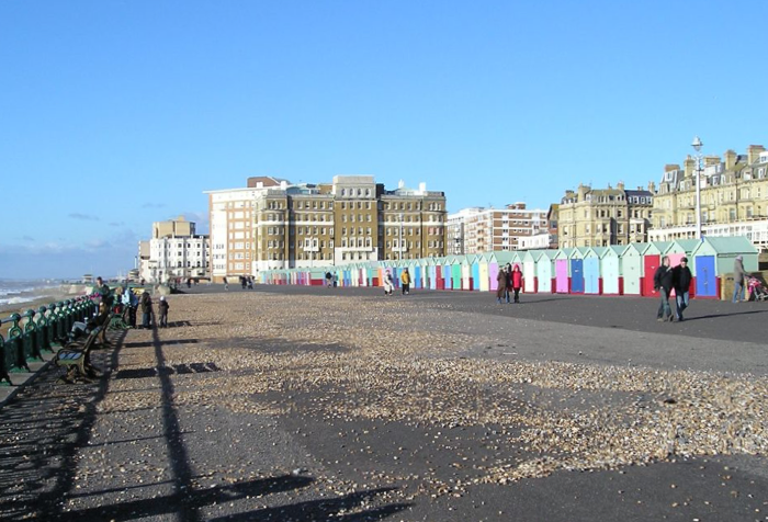 hove-seafront